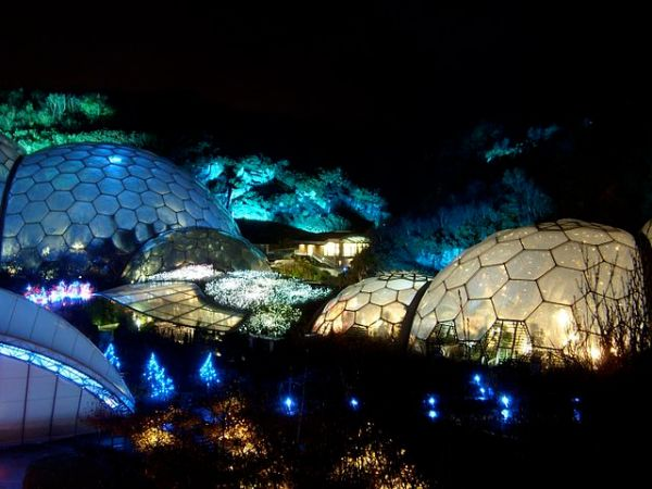 Eden Project Cornwall proposed for Hobart