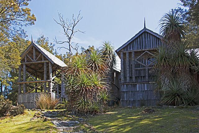 Waldheim, Overland Walking Track, Tasmania