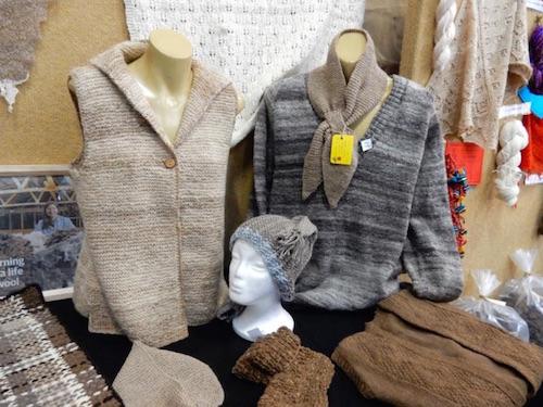 Bothwell Spin In Val Payne tribute exhibits Tasmania