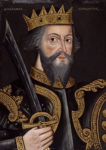 NPG 4980(1),King William I ('The Conqueror'),by Unknown artist