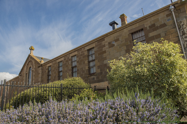 Penitentiary Chapel Tourism Tasmania & Supplied Courtesy of National Trust Tasmania 600