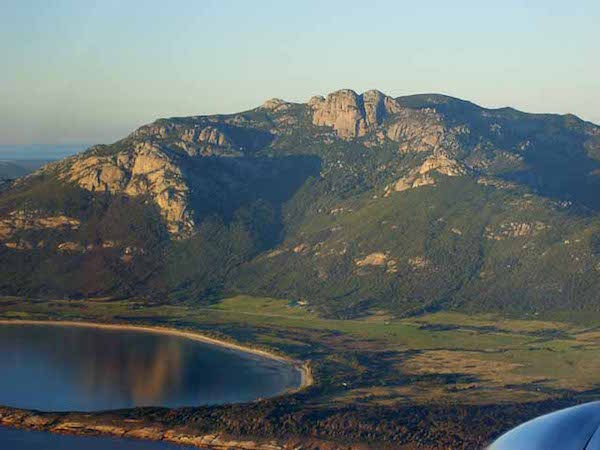 flinders-island-strzelecki-peaks2 flinders is meat