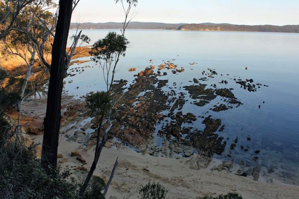 Twofold bay abc